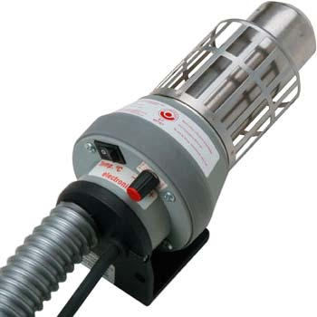 промышленный фен с регулировкой температуры инструкция